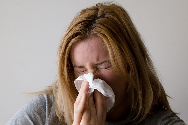 Alergie sprzyjają astmie  [fot. Mojca JJ z Pixabay]