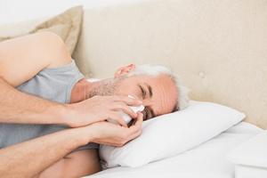 Alergie zwiększają częstotliwość migren [© lightwavemedia - Fotolia.com]