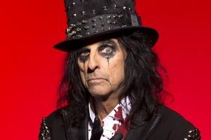 Alice Cooper nie wybiera się na emeryturę [Alice Cooper fot. Universal Music Polska]