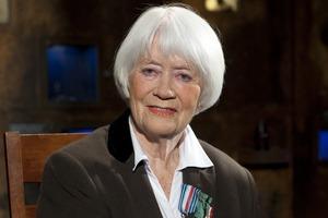 Alina Janowska kończy 90 lat [Alina Janowska, fot. Cezary Piwowarski, CC BY 3.0, Wikimedia Commons]