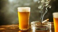 Alkohol i papierosy - największe zagrożenia dla zdrowia w rozwiniętym świecie