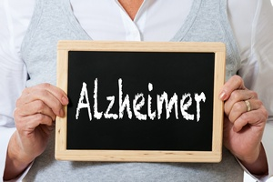 Alzheimer – choroba całej rodziny [©  DoraZett - Fotolia.com]