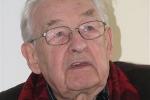 Andrzej Wajda kończy 90 lat [Andrzej Wajda, fot. Mariusz Kubik, www.mariuszkubik.pl GFDL lub CC-BY-3.0, Wikimedia Commons]
