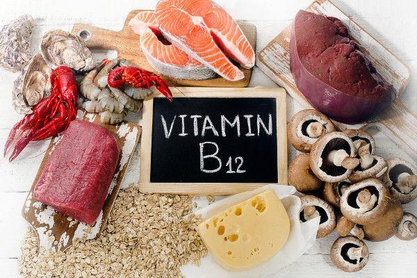 Anemia - znaczenie ma niedobór witaminy B12 [Fot. bit24 - Fotolia.com]