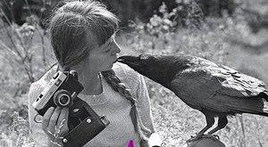 Anna Kamińska, Simona. Opowieść o niezwyczajnym życiu Simony Kossak [fot. Simona]