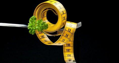 Anoreksja u starszych kobiet