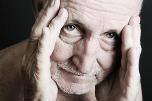 Apatia u starszych objawem chorób mózgu? [© bilderstoeckchen - Fotolia.com]