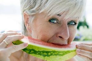 Arbuz - źródło wody i witamin na lato [© Imaginis - Fotolia.com]
