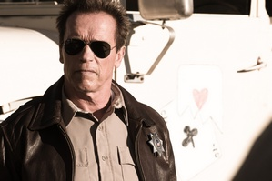 Arnold Schwarzenegger: nie byłem politykiem dla pieniędzy [Arnold Schwarzenegger fot. Monolith]