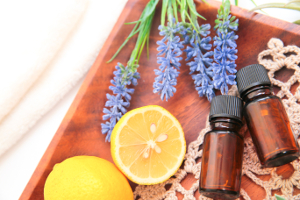 Aromaterapia - te zapachy zmniejszą stres [Fot. sachi_yn - Fotolia.com]