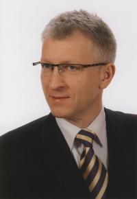 Prof. dr hab. Jarosław Kaźmierczak, fot. materiały prasowe