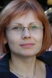 Dr Ewa Jędrzejczyk-Patej, Fot. materiały prasowe