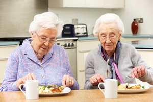 Assisted living - alternatywa dla domu opieki? [FILM] [© Monkey Business - Fotolia.com]