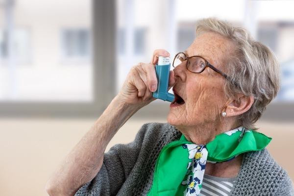Astma - choroba do opanowania [Fot. JPC-PROD - Fotolia.com]