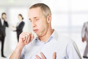 Astma - nie ignoruj objawów [© Piotr Marcinski - Fotolia.com]