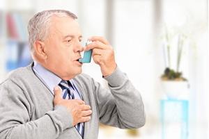 Astma - wielu ludzi nie wie, �e choruje [© Ljupco Smokovski - Fotolia.com]