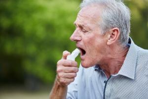 Astma. Globalny problem [Fot. Robert Kneschke - Fotolia.com]