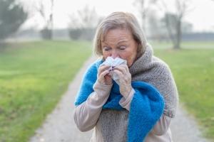 Astma i alergia. Coraz lepsze możliwości leczenia [Fot. michaelheim - Fotolia.com]
