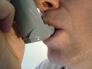 Astma - podstawowe informacje [© Keith Frith - Fotolia.com]