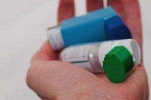 Astma - problem zdrowotny, społeczny i finansowy [© Tobilander - Fotolia.com]