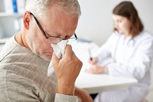 Atak grypy: ponad 350 tys. zachorowań i 6 zgonów w tydzień [©  Syda Productions - Fotolia.com]