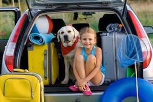Autem na długi weekend: jak przygotować się do trasy [© Gorilla - Fotolia.com]