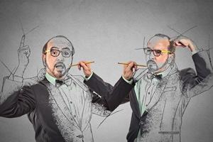 Autopromocja - jak zadbać o swój wizerunek i nie przesadzić  [© pathdoc - Fotolia.com]