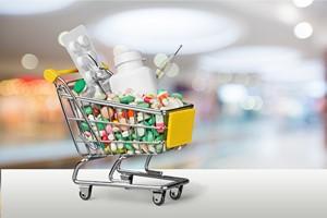Aż 90 procent leków zniknie ze sklepów i stacji benzynowych? [© BillionPhotos.com - Fotolia.com]