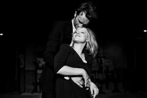 BAFTA 2019: Paweł Pawlikowski i Lady Gaga mają szanse na nagrody [Tomasz Kot i Joanna Kulig fot. Kino Świat]