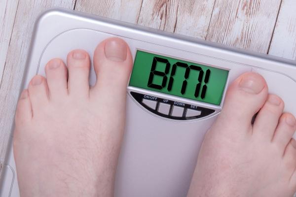 BMI - niewłaściwy wskaźnik masy ciała? [Fot. Thomas Faull - Fotolia.com]