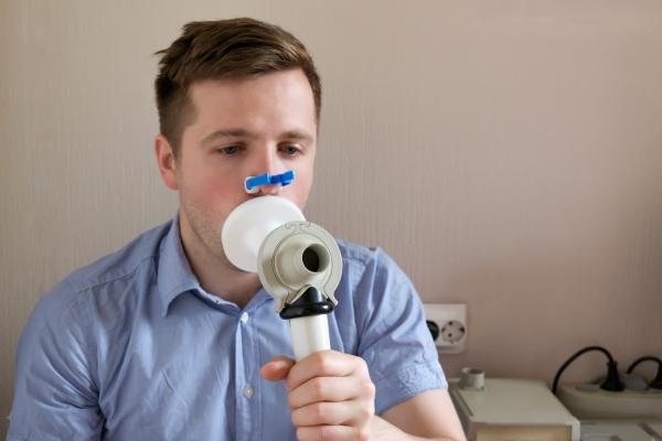 Badanie oddechu zdiagnozuje raka? [Fot. koldunova_anna - Fotolia.com]