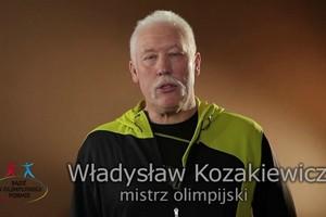 Bądź w Olimpijskiej Formie [fot. Władysław Kozakiewicz. Bądź w Olimpijskiej Formie]