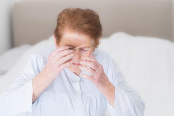 Bakterie odpowiedzialne za choroby przyzębia czynnikiem ryzyka choroby Alzheimera? [Fot. pictworks - Fotolia.com]