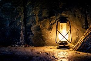 Barbórka - górnicze święto [© determined - Fotolia.com]