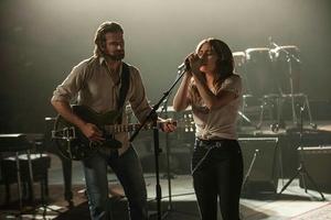 Bradley Cooper i Lady Gaga fot. Warner Bros. Entertainment Polska