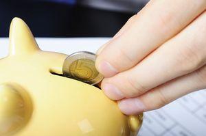 Bardzo kosztowne usługi bankowe [© dundersztyc - Fotolia.com]