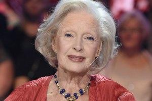 Beata Tyszkiewicz kończy 80 lat [Beata Tyszkiewicz, fot. Cezary Piwowarski, CC BY-SA 4.0, Wikimedia Commons]