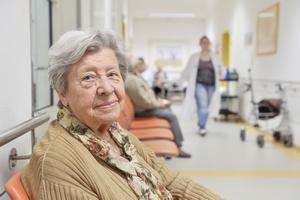 Będą krótsze kolejki do lekarzy? [© GordonGrand - Fotolia.com]
