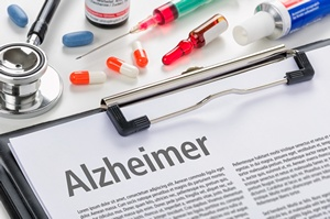 Będzie prosty test na ryzyko wystąpienia choroby Alzheimera? [©  Zerbor - Fotolia.com]