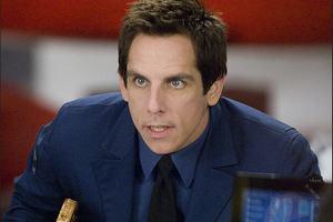 Ben Stiller rozwodzi się z Christine Taylor [Ben Stiller fot. CinePix]