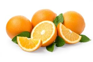 Beta-kryptoksantyna: cenny składnik soku pomarańczowego [Fot. AlenKadr - Fotolia.com]