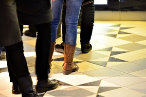 Bez kolejek w ZUS tylko w poniedziałki [Kolejka, © connel_design - Fotolia.com]