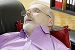 Bezdech senny zwiększa ryzyko demencji [© laurent hamels - Fotolia.com]