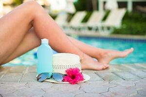 Bezpieczne opalanie - 6 wskazówek jak korzystac ze słonecznych kąpieli [©  travnikovstudio - Fotolia.com]