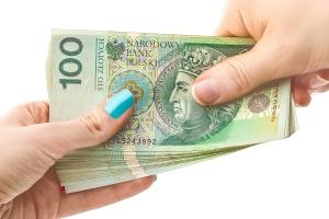 Bezpieczne pożyczanie pieniędzy. O czym pamiętać? [Fot. Karolina Chaberek - Fotolia.com]