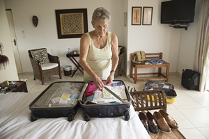 Bezpieczne wakacje: co powinno znaleźć się w bagażu [©  petert2 - Fotolia.com]