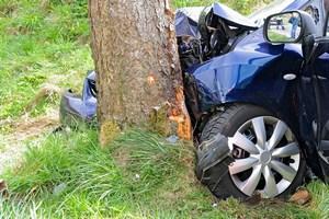 Bezpieczniej na drogach. W lipcu mniej ofiar i wypadk�w [© benjaminnolte - Fotolia.com]