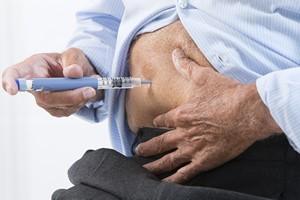 Bezpłatne leki dla seniorów - porady dla diabetyków 75+ [© JPC-PROD - Fotolia.com]