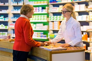 Bezp�atne leki dla senior�w. Pacjenci 75+ zaoszcz�dz� ponad 310 milion�w z�otych? [© belahoche - Fotolia.com]