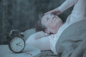 Bezsenność niszczy zdrowie. Sprawdź, czemu jest niebezpieczna [Fot. Photographee.eu - Fotolia.com]